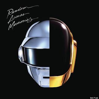 Daft Punk - RAM