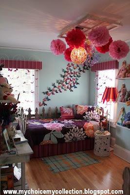 Birthday Room For Kids