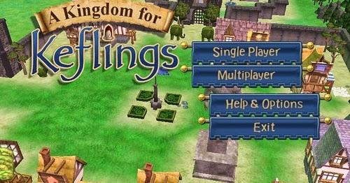 Games2u Pc A Kingdom For Keflings Full Free Download PC