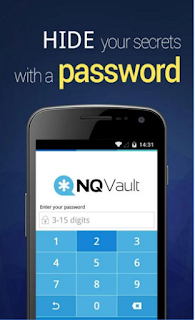 vault-hide sms & videos apk