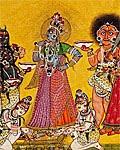 Pahani Painting