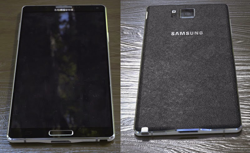 samsung galaxy note terbaru