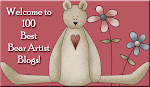 WELCOME TO 100 BEST BEAR ARTIST BLOGS!
