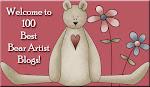 WELCOME TO 100 BEST BEAR ARTIST BLOGS!