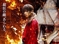 Download Rurouni Kenshin Kyoto Inferno (2014) Subtitle Indonesia