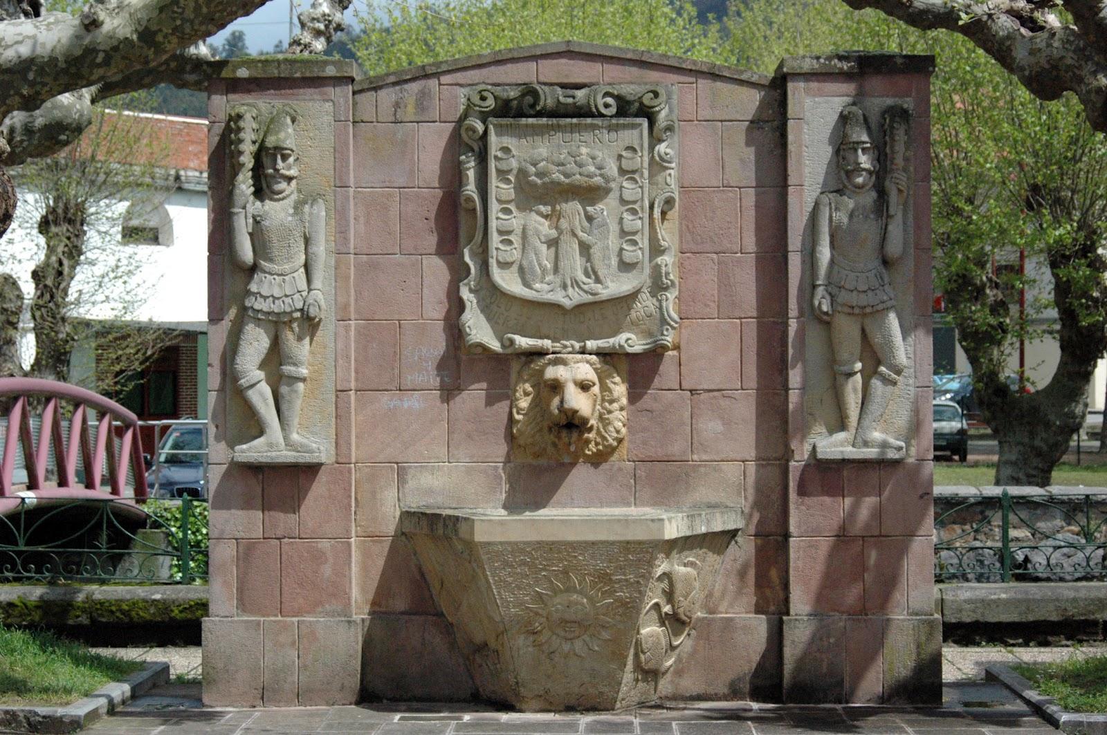 escudo heraldico agua gomez: