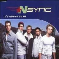 Lyrics Music It's Gonna Be Me N'Sync