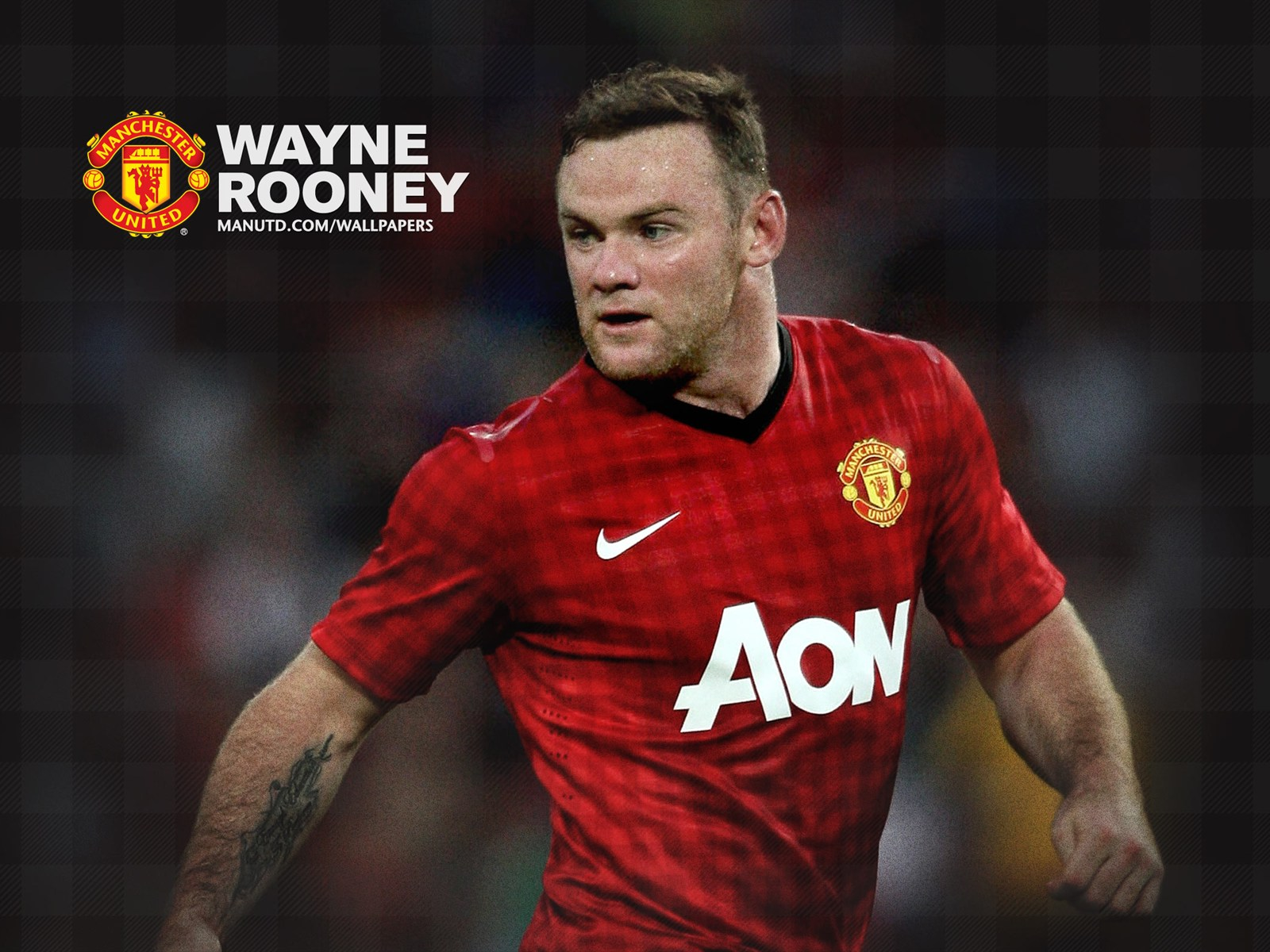 Wayne Rooney Profile