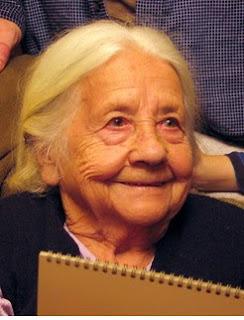 Lehoczky Józsefné Walter Sarolta