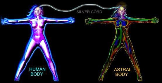What Are Ethereal Cords?  Human_astral_body