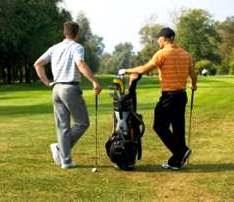 Etika Bisnis Dalam Permainan Golf untuk Membangun Relasi