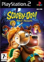 Baixar Jogo Scooby-doo! First Frights – PS2 - Download - Gratis