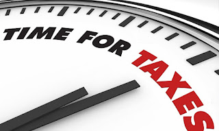Essay on payment of tax