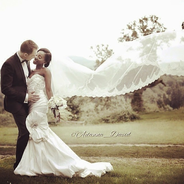 "Wedded: ""I Absolutely Loved My Wedding Dress"""