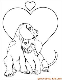 Dibujos Romanticos