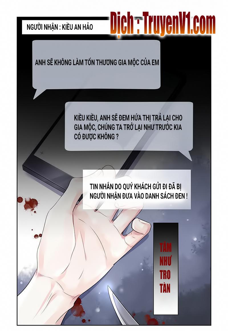 Hôn Trộm 55 Lần chap 120 Trang 7 - Mangak.info