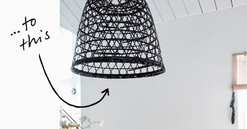 diy une suspension en bambou initiales gg. Black Bedroom Furniture Sets. Home Design Ideas