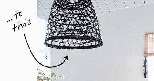 initiales gg diy une suspension en bambou. Black Bedroom Furniture Sets. Home Design Ideas