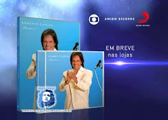 DUETOS 2 - O novo CD e DVD de Roberto Carlos