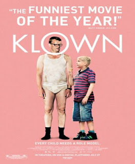 Klown (2010) Movie