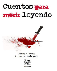 CUENTOS PARA MORIR LEYENDO.