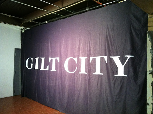 Canada Goose discounts - A Girl & Her Food: Gilt City Warehouse Sale