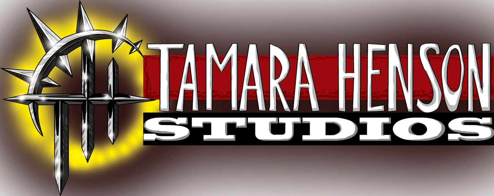 Tamara Henson Studios