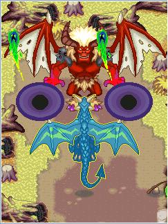 Dấu Ấn Rồng Thiêng