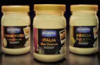 Hellmann's Gourmet Itália