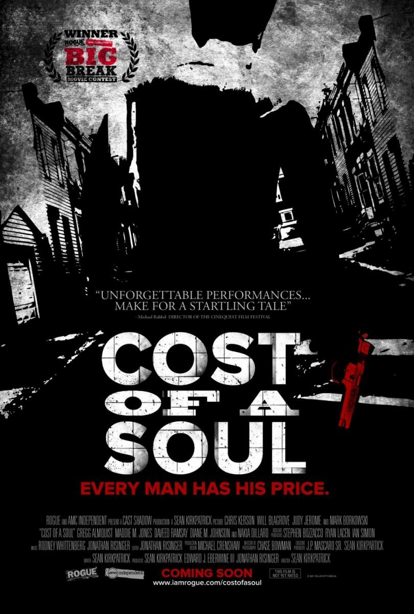 Ver Cost Of A Soul (2011) Online