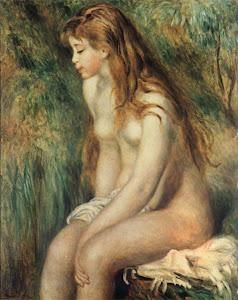 Obra de Renoir.