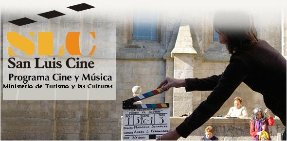 Programa Cine y Música