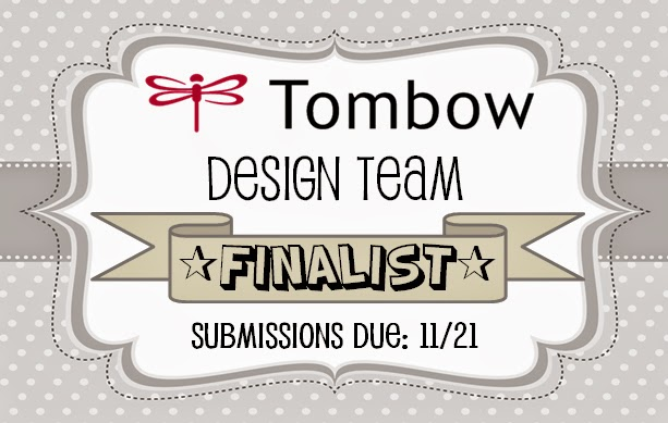 Tombow Finalist
