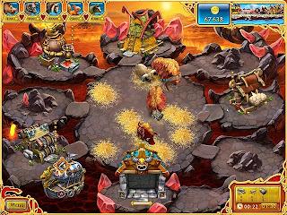 Free Download Farm Frenzy : Viking Heroes Full Version Image1