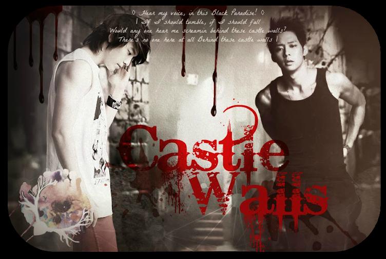 ╬ Castle Walls ╬