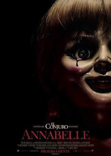 Baixar Filme Annabelle Dublado Torrent