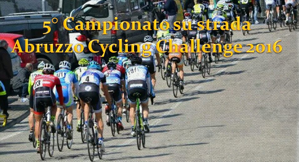 Abruzzo Cycling Challenge