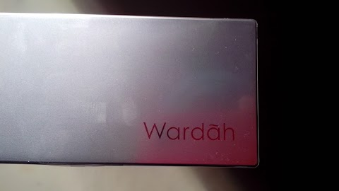 [REVIEW] Wardah Perfect Red Lip Palette