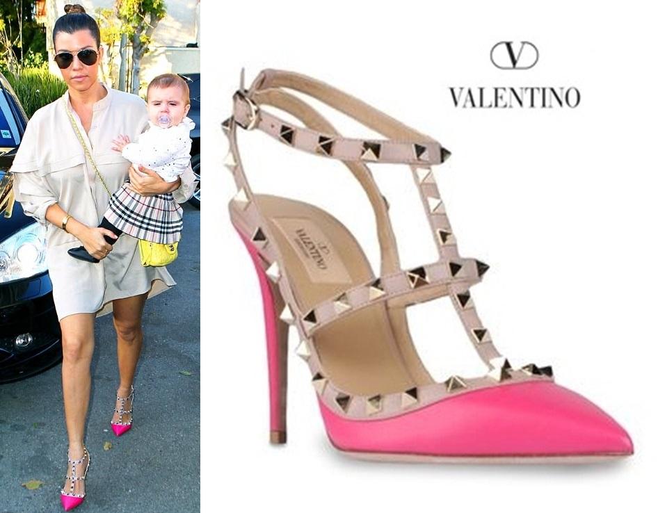 Zapatos Valentino Verano