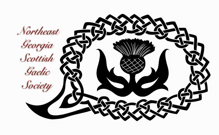 Northeast Georgia Scottish Gaelic Society