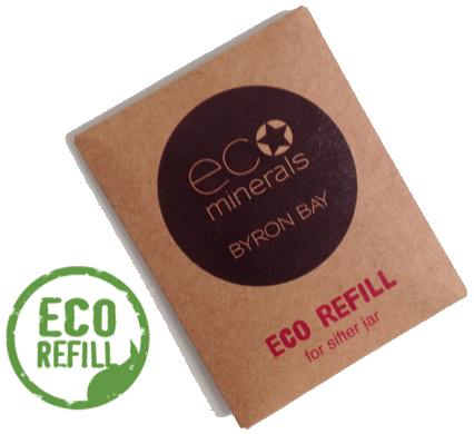 ECO friendly refills