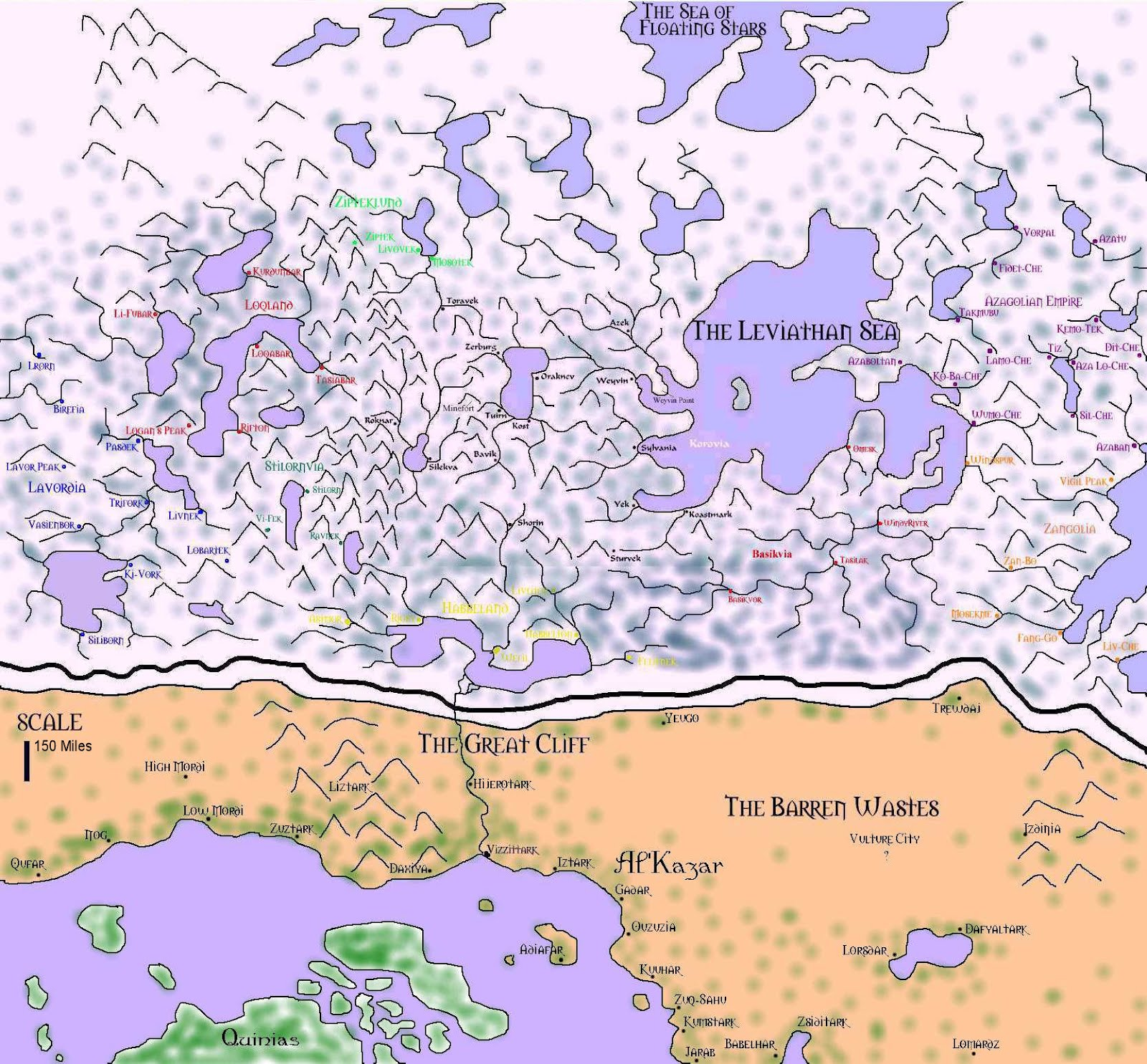 Korovia free license fantasy world maps gumiabroncs Image collections