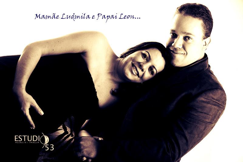 PRIMEIRO FILHO DE LUDMILA E LEON EM 30 - 06 - 2012 EM NOSSO ESTÚDIO title=