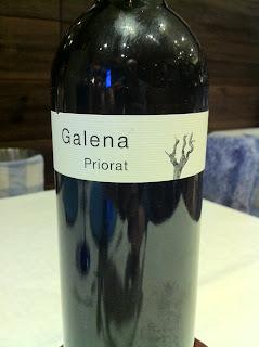Galena 2005. DOQ Priorat