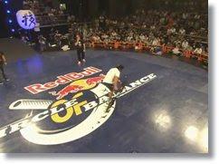 Vídeo de BMX