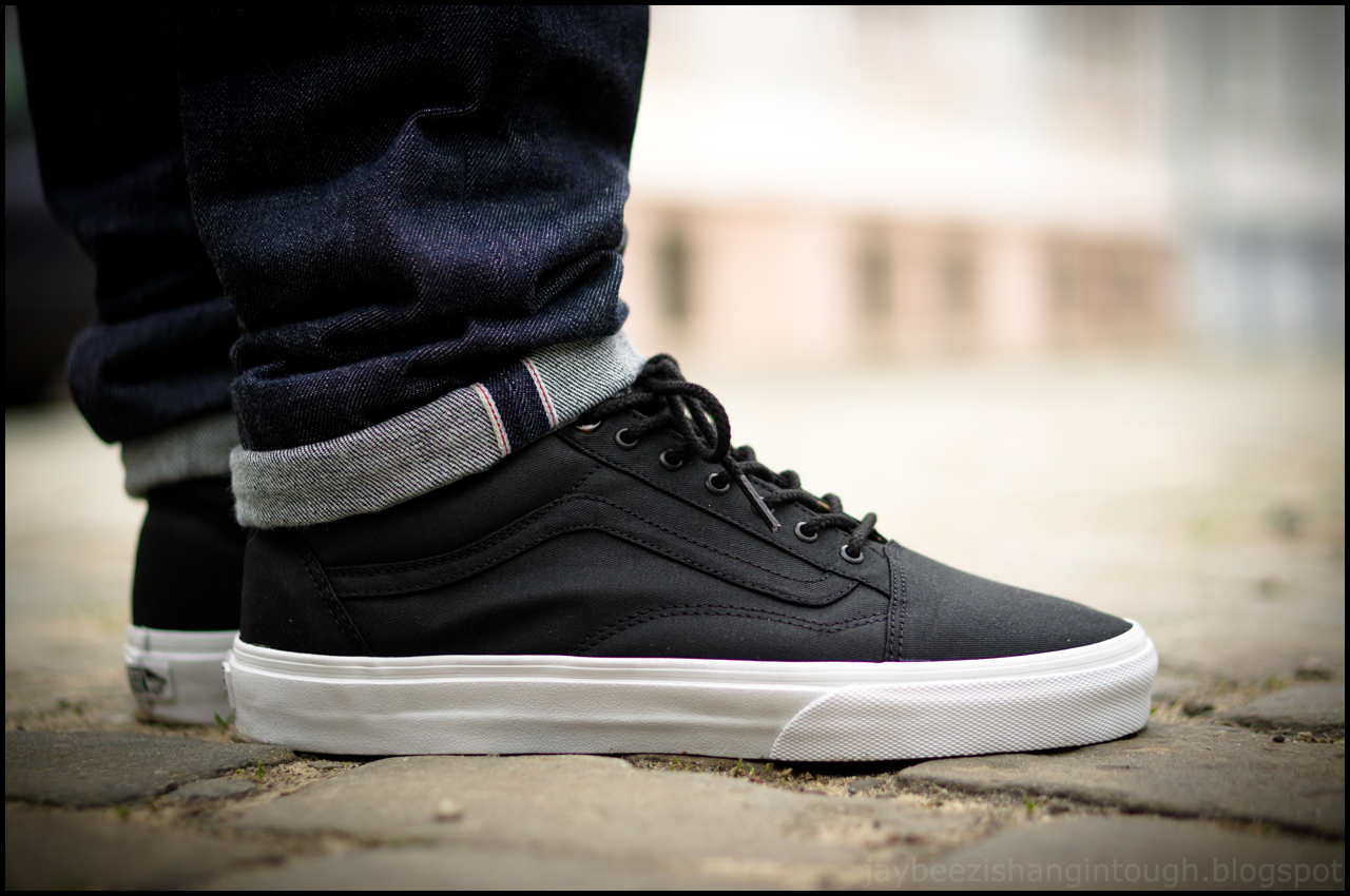 vans old skool vegan