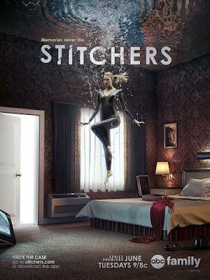 Stitchers � Todas as Temporadas � Dublado / Legendado