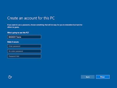 Tutorial Cara Install Windows 10 Menggunakan Flashdisk dan DVD