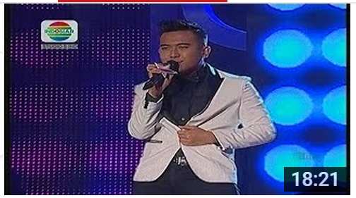 Peserta Bintang Pantura 2 yang Turun Panggung Tgl 14 September 2015 (Babak 21 Besar)