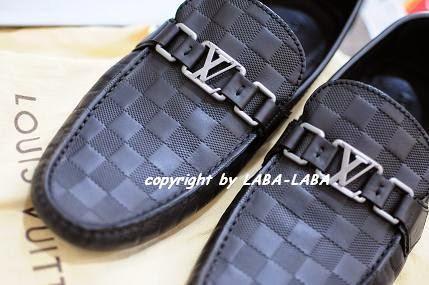 Reparasi Sepatu LV